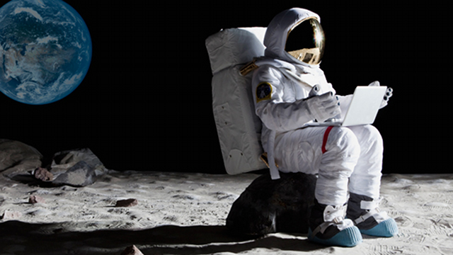 Round-Trip Ticket To The Moon Will Cost You $750m