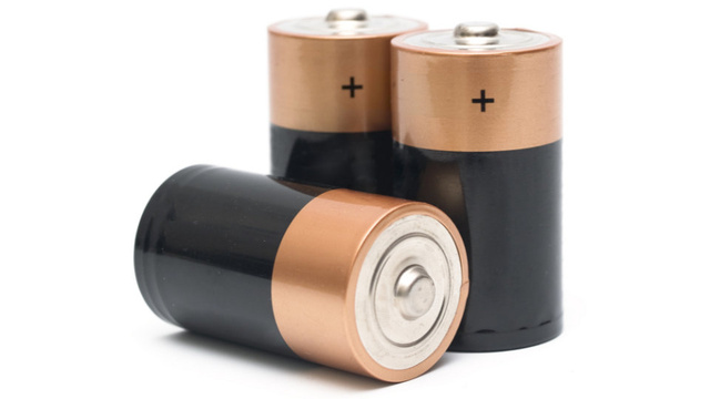 Everything You Need to Know about Batteries