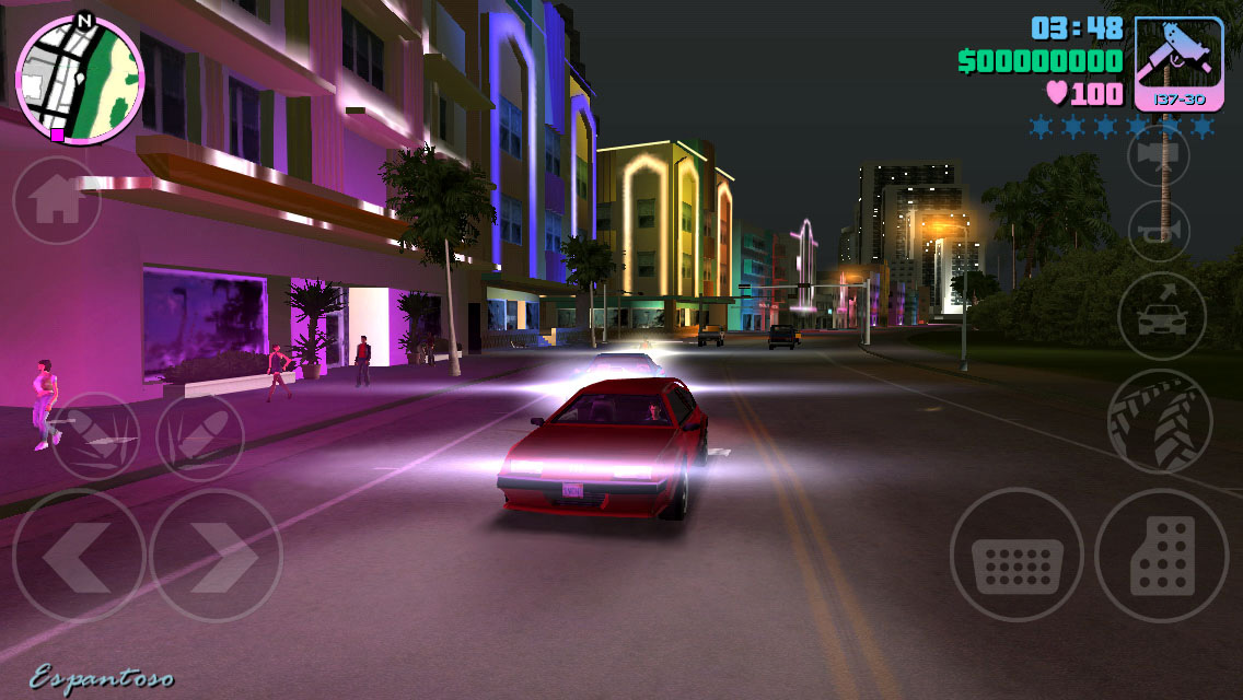 download gta vice city for mobile