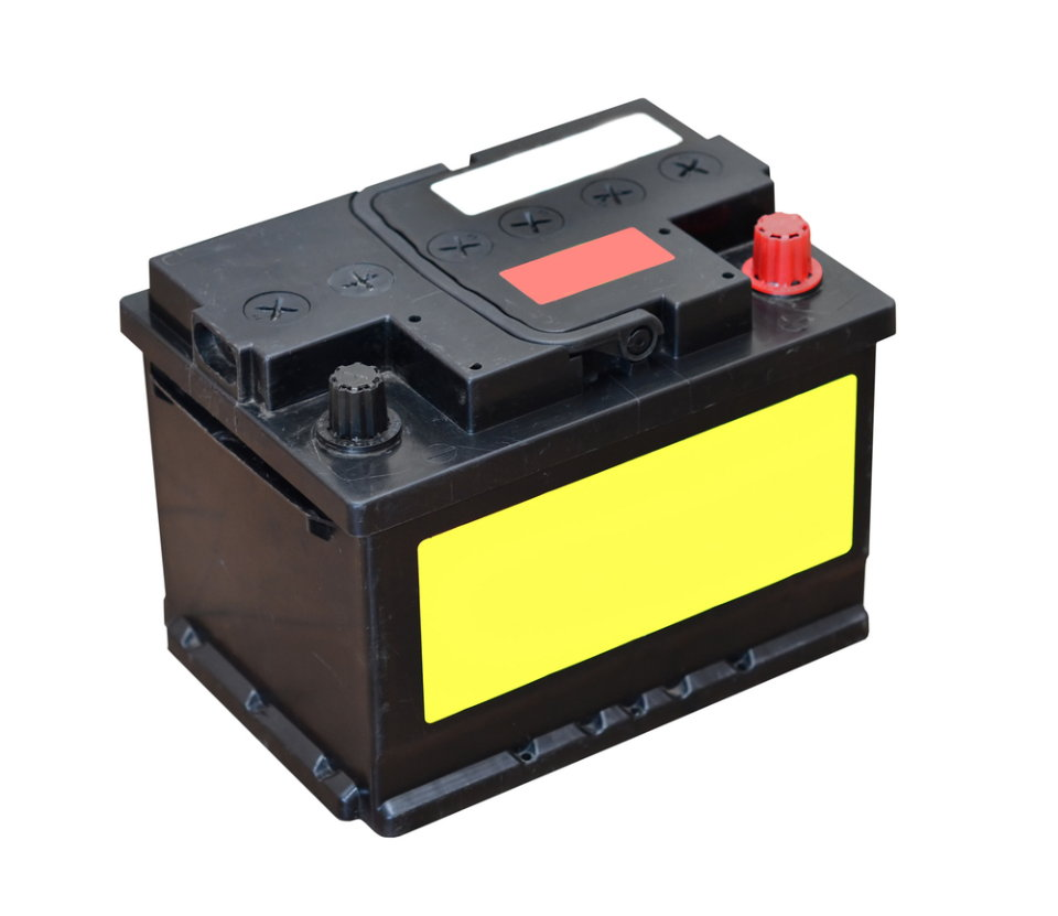 Car Battery Wet Or Dry Cell