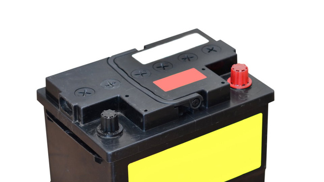 Batteries: The Absolute Definitive Guide