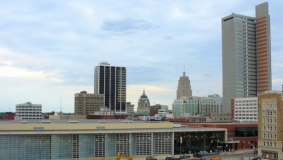 Seven Great Things About Fort Wayne, Indiana