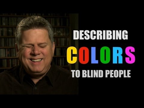 Click here to read What Color Means to Blind People