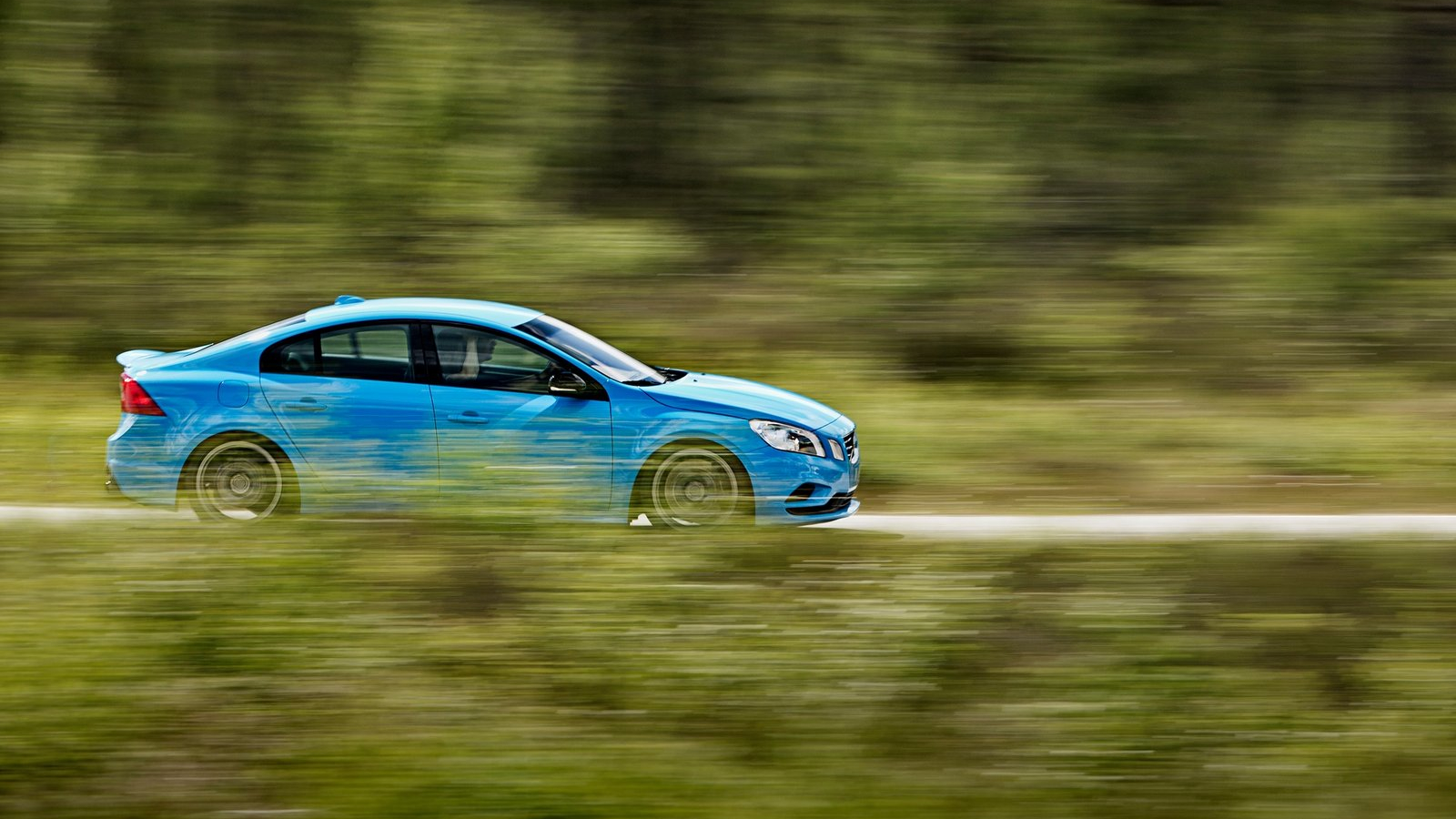 Click here to read Would You Buy An S60 Polestar?