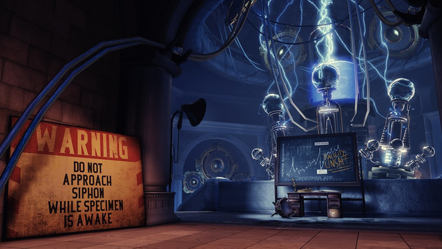 You'll Have to Wait a Little Longer for BioShock Infinite