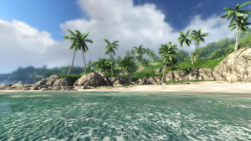 Let's Take A Tour Through <em>Far Cry 3</em>'s Rook Islands In 35 Gorgeous Shots