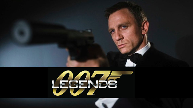 007 Legends Developer Let All Of Its Staff Go Today