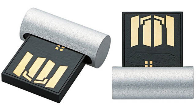 A USB Flash Drive That Might Be More Beautiful Than Your Precious MacBook