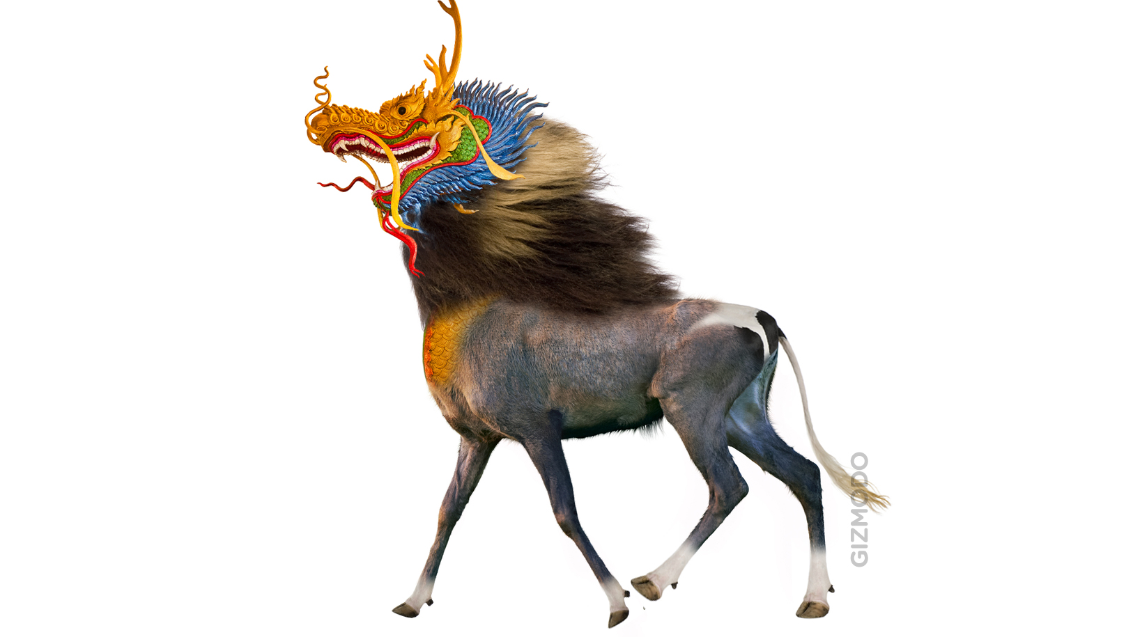 The Mythical Animal Actually Found By North Korean Archaeologists
