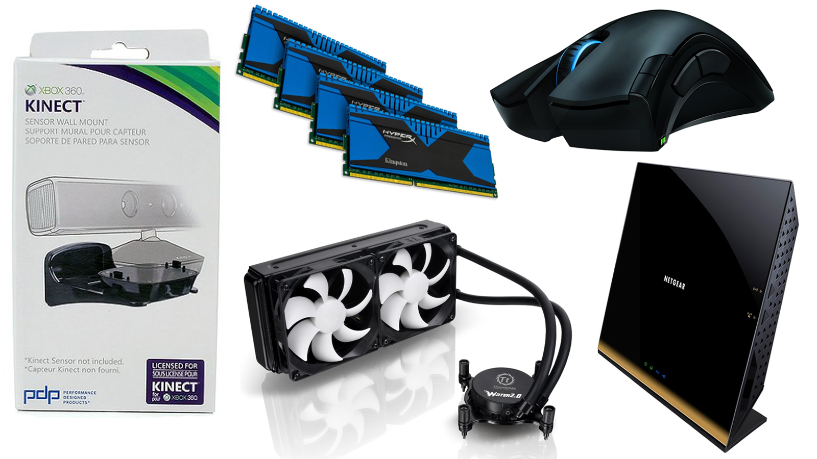 Gift Guide: Gifts For The Obsessive Gamer