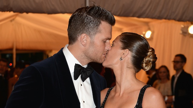 Tom Brady Spawned: According to her Facebook page, Gisele Bundc…