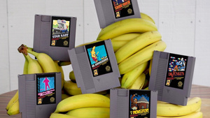 Bob Loblaw Would Approve Of These Amazing Arrested Development NES Carts