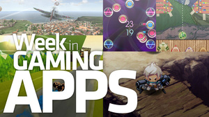 The All-New, All-Different Week in Gaming Apps