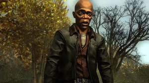 Here's How Samuel Jackson Looks in The Walking Dead