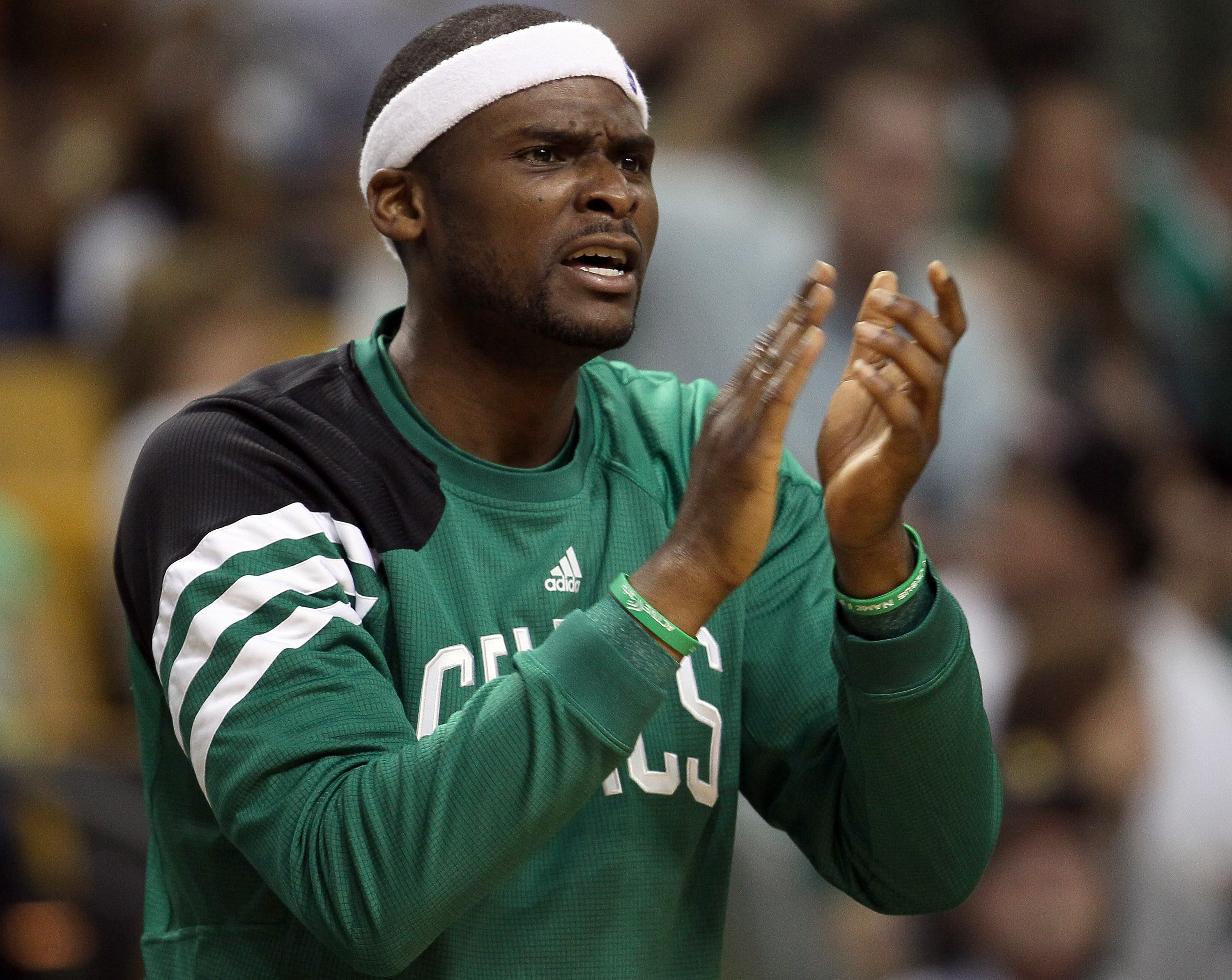 How Keyon Dooling Ended Up In A Mental Hospital