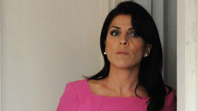 Jill Kelley's Probably Not Writing A Petraeus Tell-All (Yet)