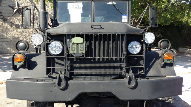 Meet The Kaiser Deuce, The King Of All Jeeps
