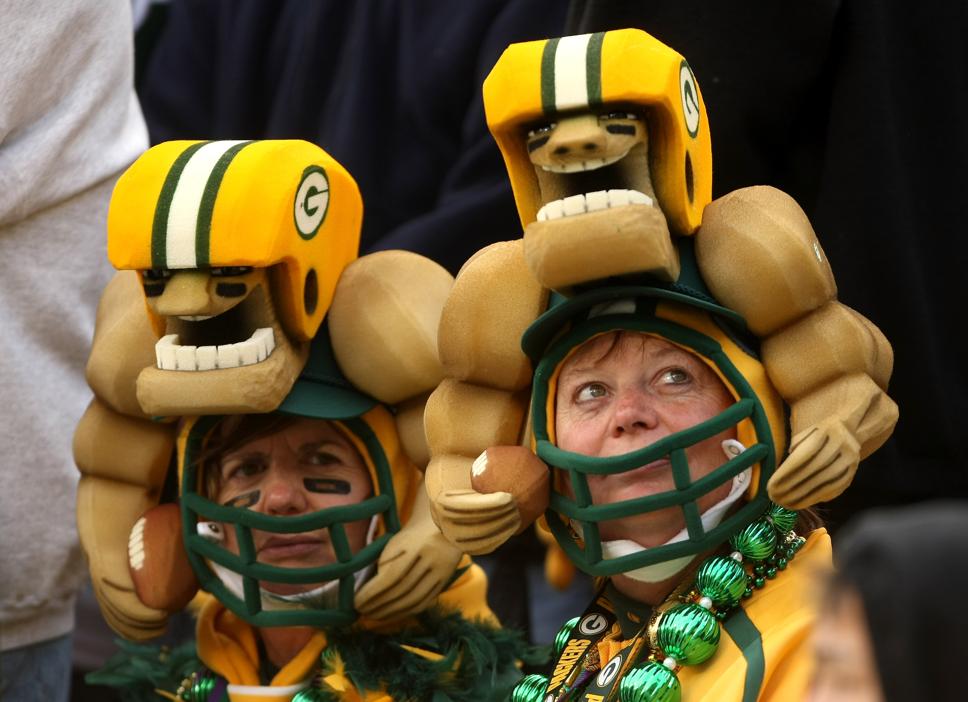 Oh, Great: Packers Fans Will The Next Reality TV Sensation