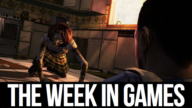 The Week in Games: Hibernation Begins