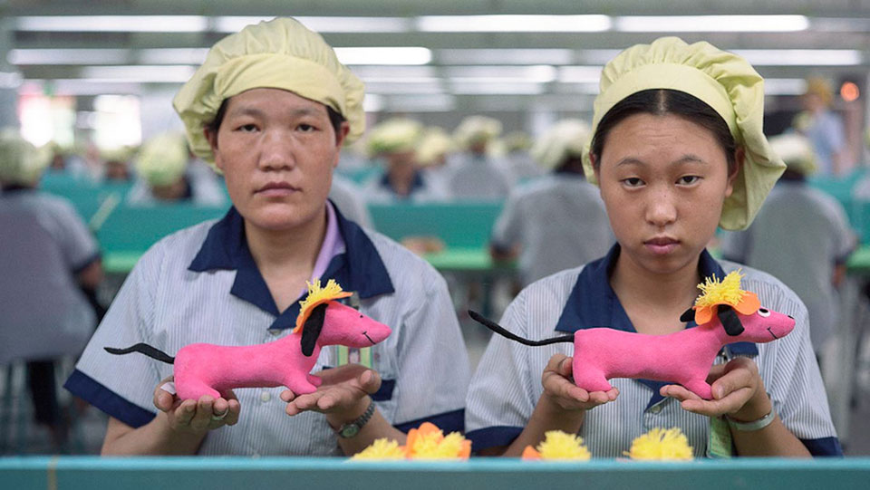 exploitation of chinas workers But largely overlooked is the rampant exploitation of those who toil in the industry chinese workers occupy the next rung in the hierarchy.
