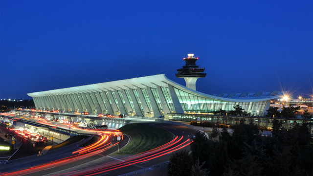 Where's The World's Coolest Airport?