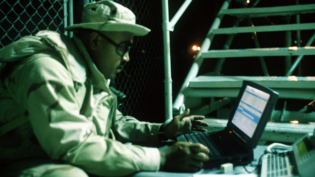 How The US Air Force Wasted $1 Billion On A Failed Software Plan