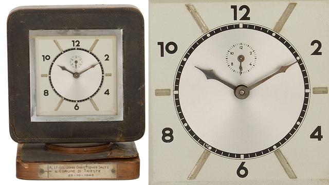 18 Amazing Art Deco Clocks From a Futuristic Past