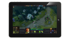Valve Wants To Get Dota 2 Running On Tablets