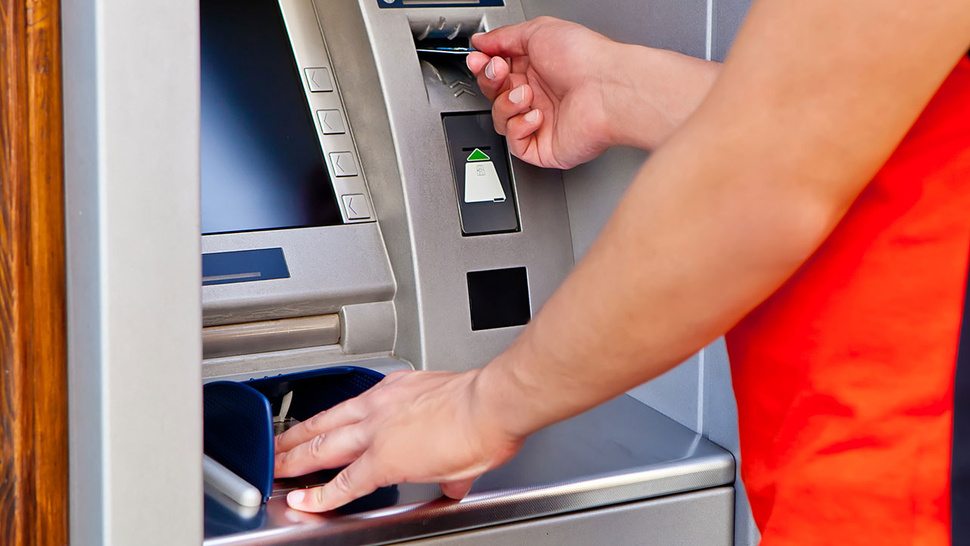 Circumvent ATM Withdrawal Limitations by Visiting Any Bank (Even if You Don't Have an Account)