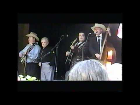 Click here to read The Stoner Channel: The One with All the Awesome Classic Bluegrass