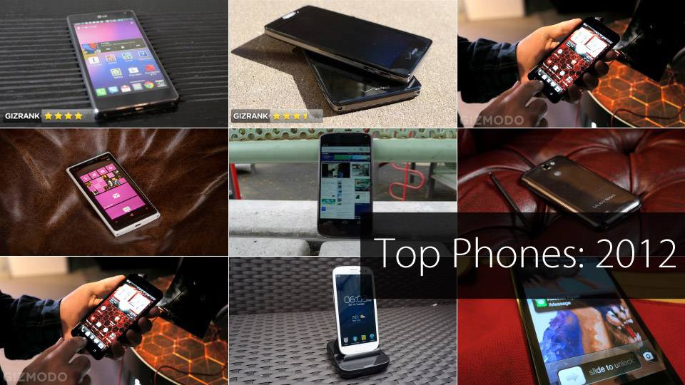 Click here to read The Most Important Phones Of 2012