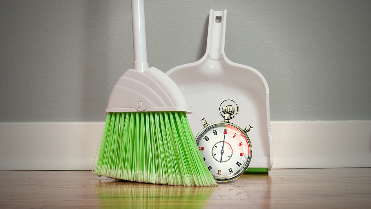 Almeida 39 s cleaning services blog - Five easy cleaning tips get some time for yourself ...