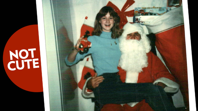 Parents Who Love That Their Tweens Still Believe in Santa Are Idiots