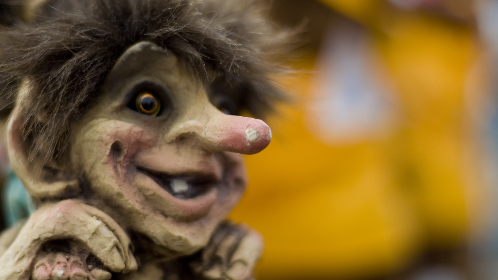 Trolls Now Bring More Patent Cases Than Anybody Else