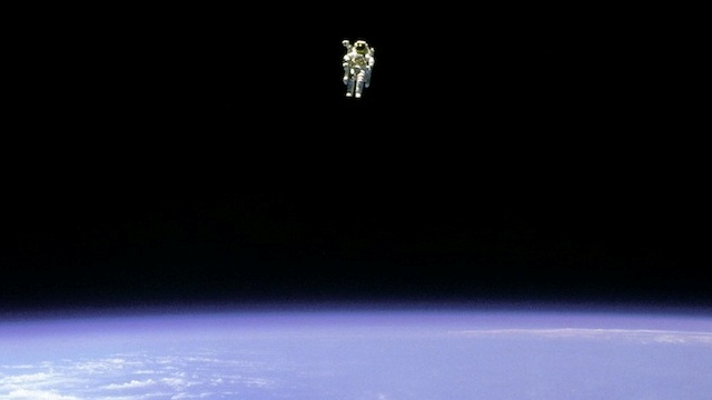 What Does Space Travel Do to Your Mind? NASA's Resident Psychiatrist Reveals All.