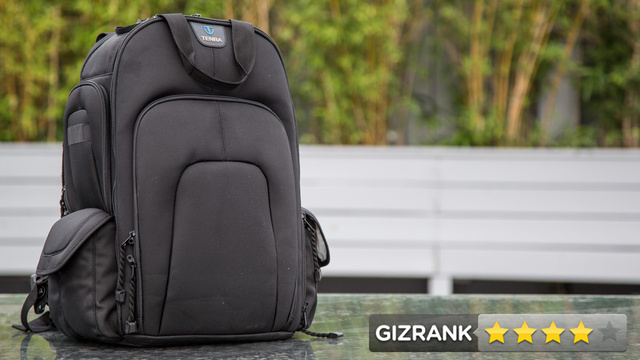 Tenba Roadie II HDSLR Backpack Review: An Unusual, Useful Video Gear Bag