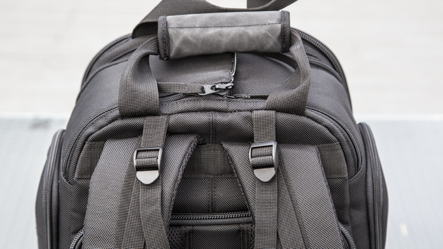 Gallery: Tenba Roadie II HDSLR Backpack