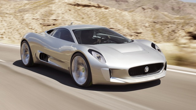 Jaaaaag Has Cancelled Its Sexy Supercar Plans And Now We're Crying