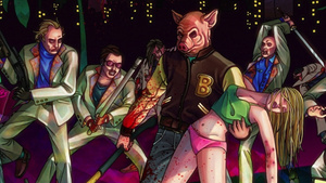 Hotline Miami Has Been 'Torrented To Extraordinary Levels'