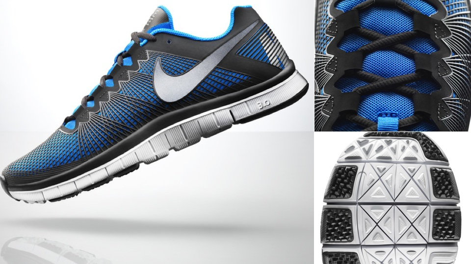 Nike just dropped version 3.0 of its impossibly cool, colourful sneaker,  the Nike Free. And even though they're men's trainers, I'm totally jonesing  for a ...