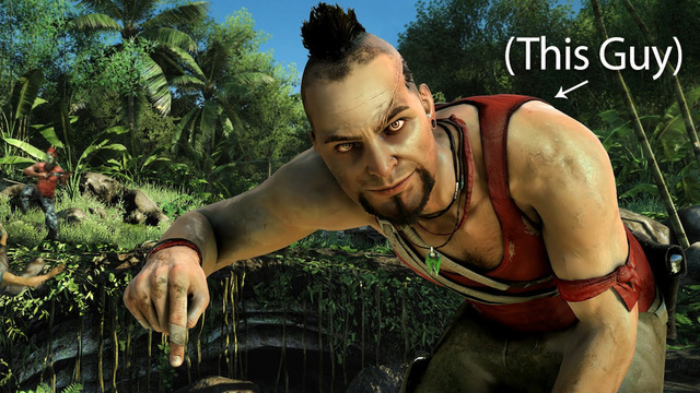 A Simple Way To Fix Far Cry 3's Dumb Story