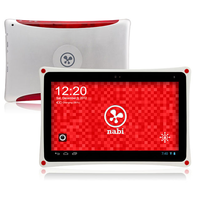 Is It Sad I Want An Android Tablet Clearly Designed for Tweens?