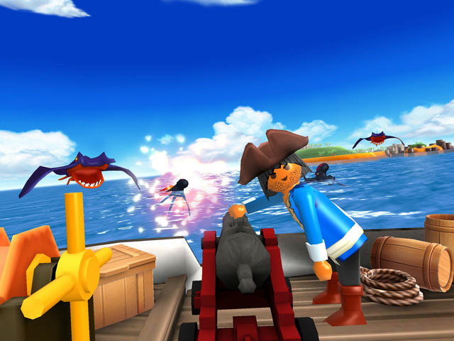 Man, Remember Playmobil? Gameloft Refreshes Your Memory Tomorrow