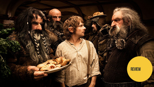 The Hobbit: An Unexpected Journey: The Kotaku Review