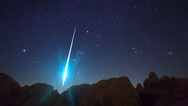 Everything you need to know to catch this year's Geminid meteor shower