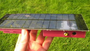 Make a Raspberry Pi Solar-Powered FTP Server