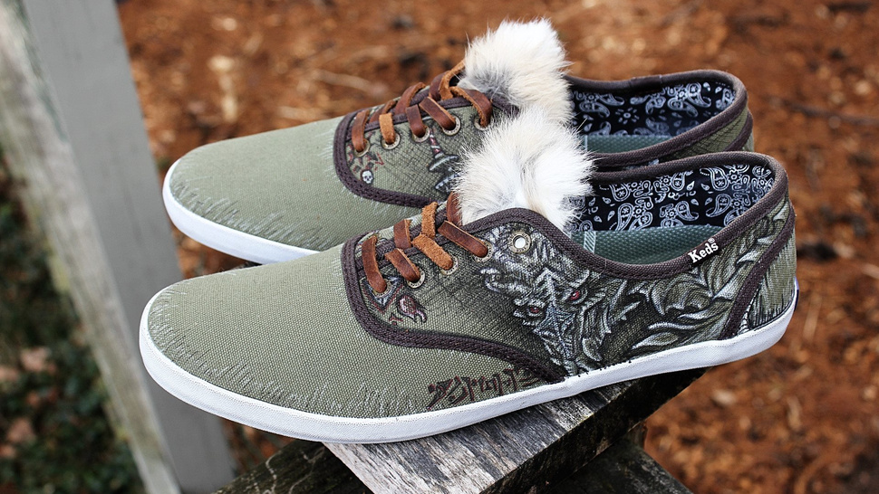 These Are Some Surprisingly Sexy <em>Skyrim</em> Shoes