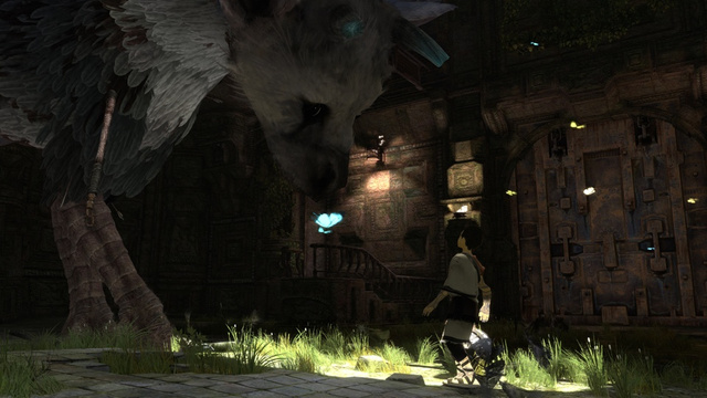 The Last Guardian Creator Says He Remains Hard At Work on His Game