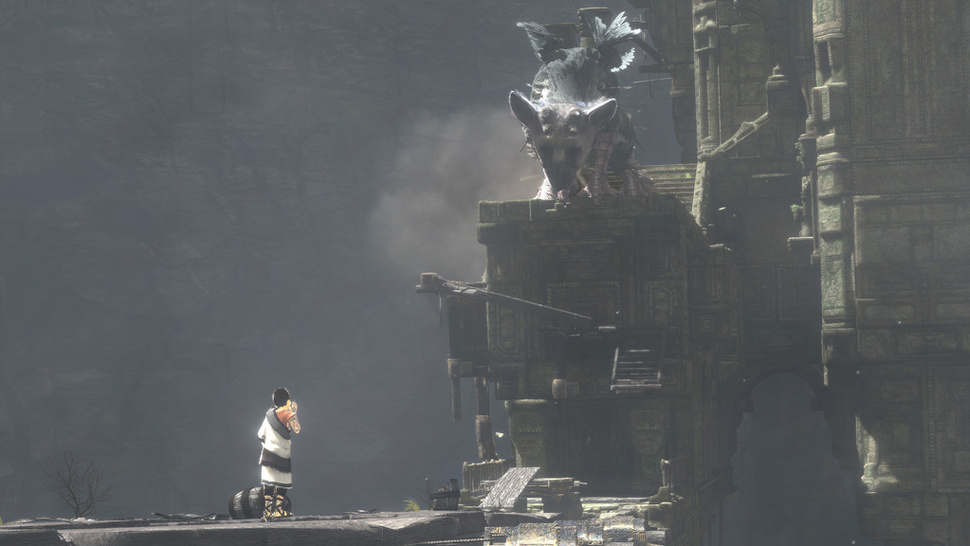 A Sneak Peek at the <em>ICO & Shadow of the Colossus Collection</em>'s Behind-the-Scenes Treasures