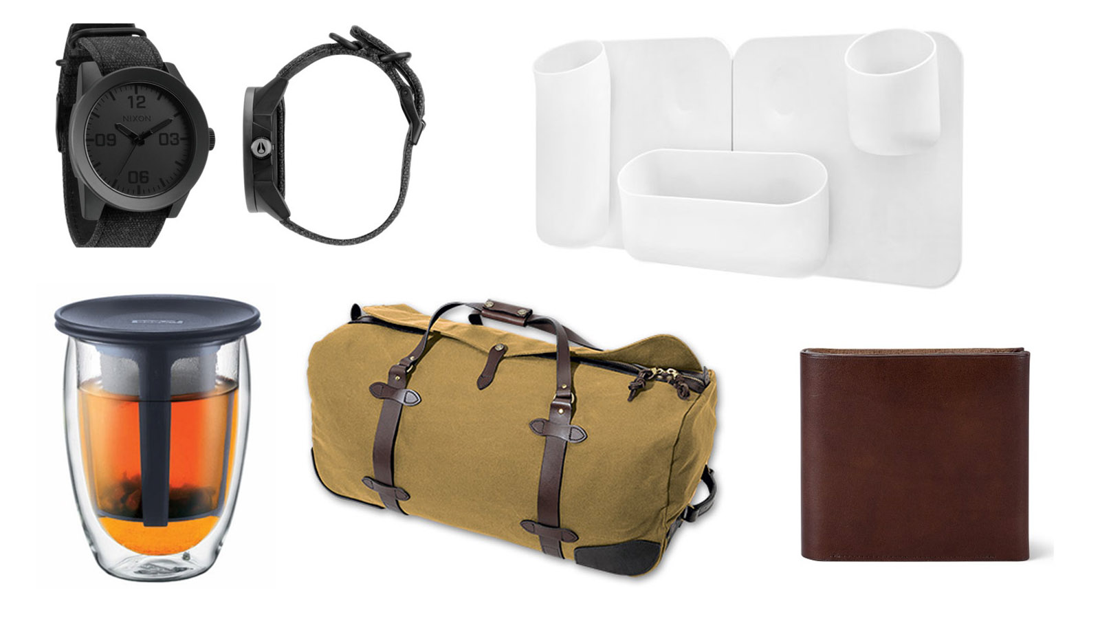 Gift Guide: Brown-Nosing Gifts For The World's Best Boss